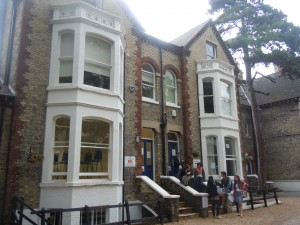 Select School, Cambridge