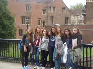 The Cambridge Juniors