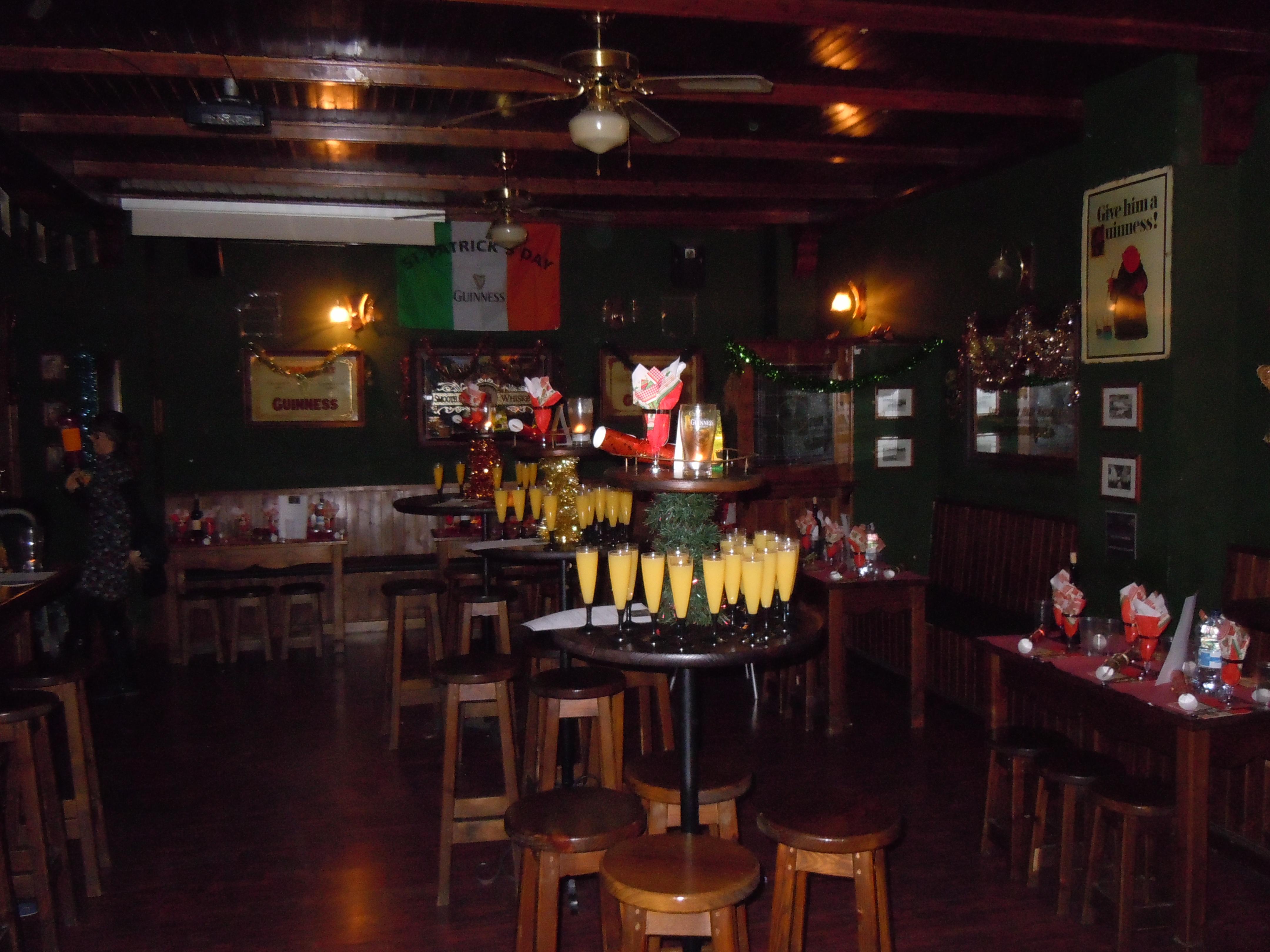 Kennedy's Irish Bar, Tarragona